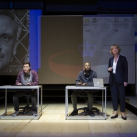 BWW Review: THE HAYSTACK, Hampstead Theatre