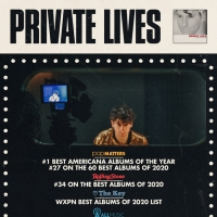 Low Cut Connie's 'Private Lives' Receives Year-End Acclaim Photo