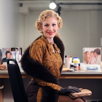 Rachel York and Haydn Gwynne to Join ANYTHING GOES West End; Performances Added Photo