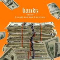 'Bandz' By Destructo Feat. Yo Gotti, Kevin Gates & Denzel Curry is Out Now Photo