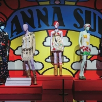 The World Of Anna Sui Is Coming To NSU Art Museum Photo