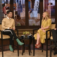 VIDEO: Jordan Fisher Talks Taking Over the Lead Role in DEAR EVAN HANSEN Photo