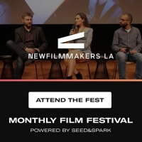 NewFilmmakers Los Angeles Virtual Film Festival Begins This Month Photo