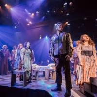 BWW Review: MAN OF LAMANCHA at Mac-Haydn Theatre Makes a Delightful Return Photo