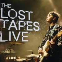 Dan Kanter, Fefe Dobson, Madeline Merlo and More Join THE LOST TAPES LIVE Photo