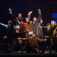 BWW Interview: Kelly Gabrielle Murphy And Bennett J. Leeds of FIDDLER ON THE ROOF at  Photo