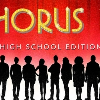 A A CHORUS LINE: High School Edition to Open The Gateway 2021 S Photo