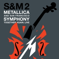 Trafalgar Releasing Launches Tickets & Trailer for METALLICA & SAN FRANCISCO SYMPHONY Photo