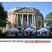 The Cleveland Orchestra Announces Three-Concert Summers@Severance Series Photo