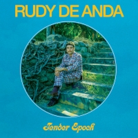 Rudy De Anda Unveils New Video 'Helado' Photo