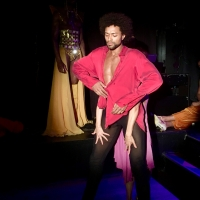 BWW Review: THE COLOR IZ Presented a Multifaceted Array of Dance and Disco at The Sto Photo