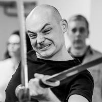Queensland Shakespeare Ensemble Presents ROMEO & JULIET Photo