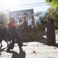 How Philadelphia Non-Profit Shakespeare In Clark Park Never Stopped Bringing Live Arts To Photo