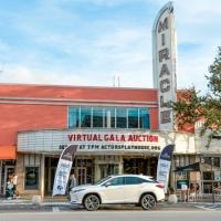 Actors' Playhouse Raises $135,000 At The 29th Annual Reach For The Stars Virtual Gala Photo