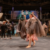 BWW Review: AS YOU LIKE IT, Barbican Centre Photo