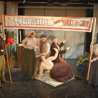 Strawdog Theatre Announces HERSHEL AND THE HANUKKAH GOBLINS