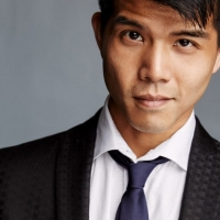 VIDEO: Telly Leung Visits Backstage LIVE with Richard Ridge Photo