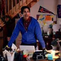 BWW Interview: FULLY COMMITTED Starring Maulik Pancholy   is Perfection at George St Photo