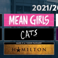 New Dates Announced for HAMILTON, MEAN GIRLS, and More for 2021-2022 Broadway In Milw Photo