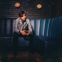 William Beckmann Releases New Music Video For His Slow-Burn Single 'Bourbon Whiskey' Photo