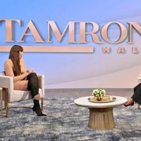 Tamar Braxton Breaks Her Silence Following Her Attempted Suicide on TAMRON HALL Photo