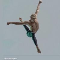 Rehearsals For 2021-2022 Ballet Palm Beach Season Begin August 16th Photo