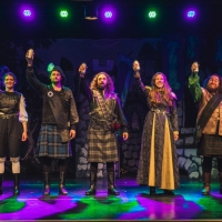 BWW Review: SH!T-FACED SHAKESPEARE: MACBETH, Leicester Square Theatre Photo