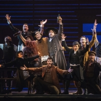 The North American Tour of FIDDLER ON THE ROOF Will Play the Providence Performing Arts Center