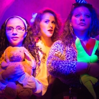 New American Folks Theatre's HOT PINK, OR READY TO BLOW - Now Available For Audio Dow Photo