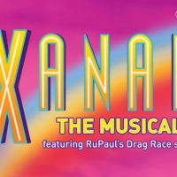 XANADU Comes to the State Theatre