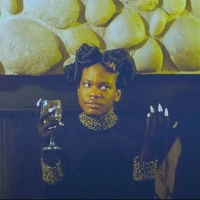 Shamir Shares 'Diet' Video Photo