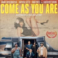 VIDEO: Watch the Official Trailer for COME AS YOU ARE Video