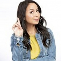 Anjelah Johnson Comes To  Paramount Theatrer, November 30