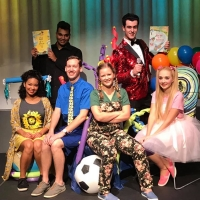 Norwalk's Stepping Stones Museum for Children Presents THE SILLY DILLY MUSICAL Photo