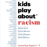 Honolulu Theatre For Youth Announces A KIDS PLAY ABOUT RACISM Photo