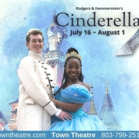 CINDERELLA to be Presented at Town Theatre Photo