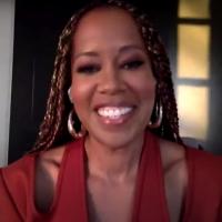 VIDEO: Regina King Talks ONE NIGHT IN MIAMI on JIMMY KIMMEL LIVE Video