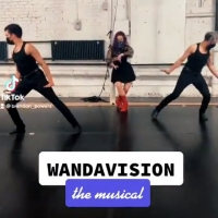 VIDEO: Dancers Show Off 'Agatha All Along' Broadway-Inspired Choreography on TikTok Photo