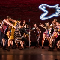 BWW Review: Phenomenal Ballet Hispánico Rocks The Apollo