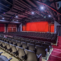 Uptown! Knauer Performing Arts Center Kicks Off The New Year With Livestream Gala and Photo