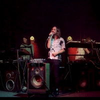 VIDEO: Tame Impala Performs 'Borderline' on THE TONIGHT SHOW Photo