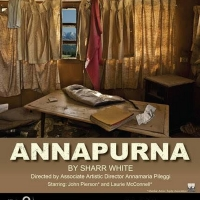 St. Louis Actors' Studio Will Present ANNAPURNA