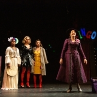 BWW Review: THE SKIN OF OUR TEETH at Berkshire Theatre Group Photo