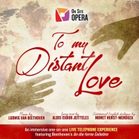 On Site Opera Presents World's First Telephone-Based Opera TO MY DISTANT LOVE Photo