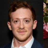 BWW Interview: Ethan Slater and Nick Blaemire Talk EDGE OF THE WORLD: THE MUSICAL World Pr Photo