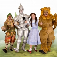 BWW Review: The Magic of OZ; The Miracle of MSMT Photo