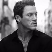 VIDEO: Watch Luke Evans Sing 'Love Is A Battlefield' Video