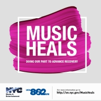 NYC Mayor's Office, NYC Health + Hospitals, AFM Local 802 to Bring Live Music to Vacc Photo