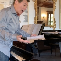 BWW Exclusive: Conversations and Music with Michael Feinstein- More Songs with Differ Photo