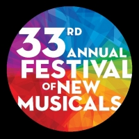 Directors and Music Directors Announced For the 33rd Annual FESTIVAL OF NEW MUSICALS Photo